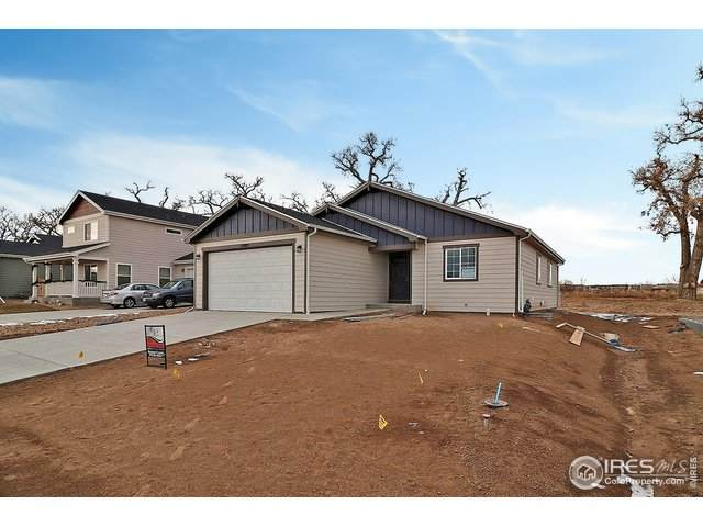 2909 Shady Oaks Dr, Evans, CO 80620 (MLS #931318) :: HomeSmart Realty Group