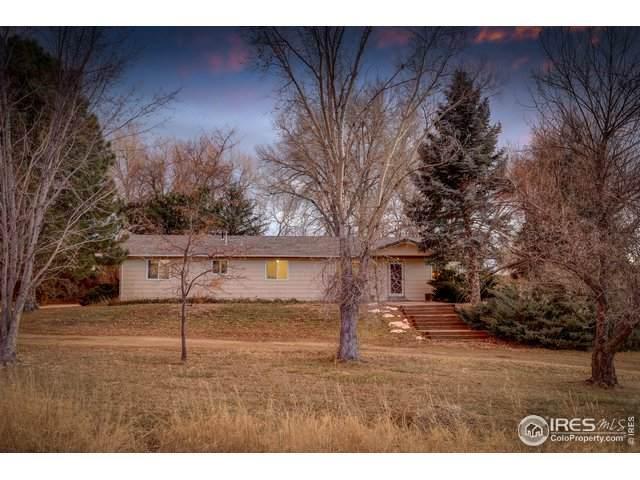 11460 Flatiron Dr, Lafayette, CO 80026 (MLS #931360) :: 8z Real Estate