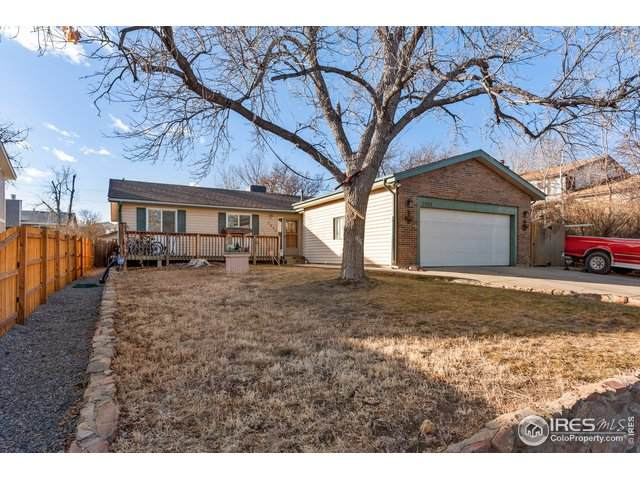 7953 Emerson St, Thornton, CO 80229 (MLS #931412) :: HomeSmart Realty Group