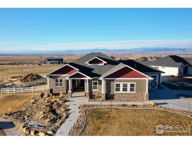 3793 Bridle Ridge Ct, Fort Collins, CO 80524 (MLS #931426) :: Downtown Real Estate Partners