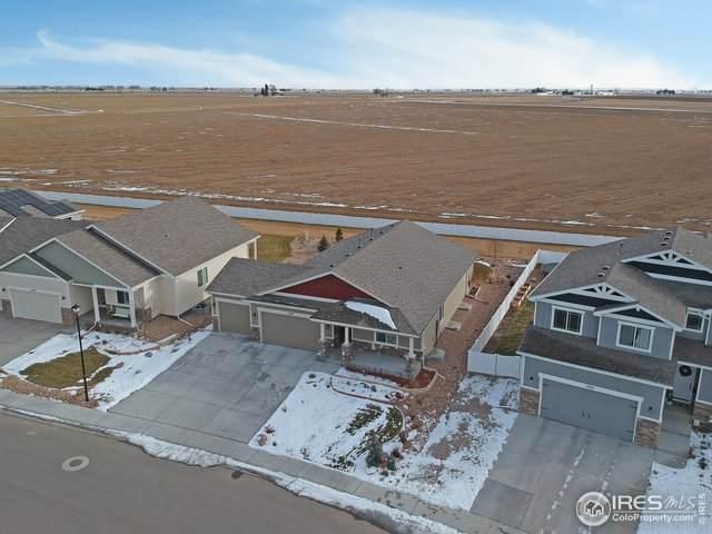 1390 Cimarron Cir, Eaton, CO 80615 (MLS #931469) :: 8z Real Estate