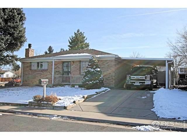 13092 E Randolph Pl, Denver, CO 80239 (MLS #931487) :: 8z Real Estate