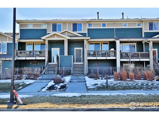 2595 Trio Falls Dr, Loveland, CO 80538 (MLS #931532) :: Neuhaus Real Estate, Inc.