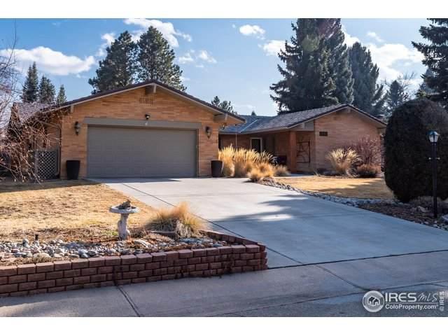 5084 Cottonwood Dr, Boulder, CO 80301 (MLS #931670) :: J2 Real Estate Group at Remax Alliance