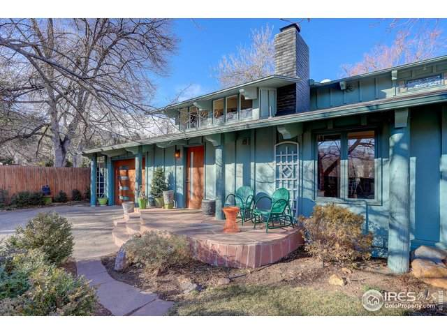 603 Kalmia Ave, Boulder, CO 80304 (MLS #931672) :: Tracy's Team