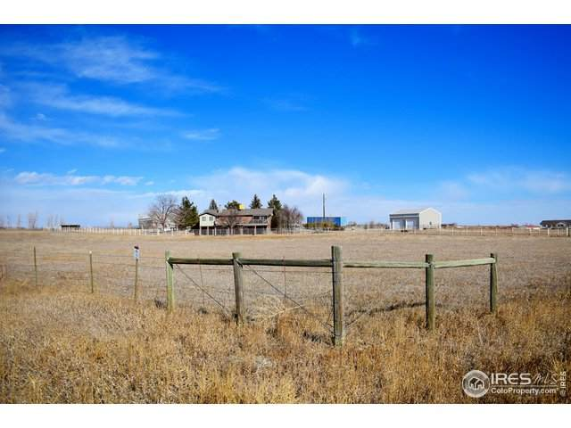 26293 Highway 392, Gill, CO 80624 (MLS #931825) :: RE/MAX Alliance