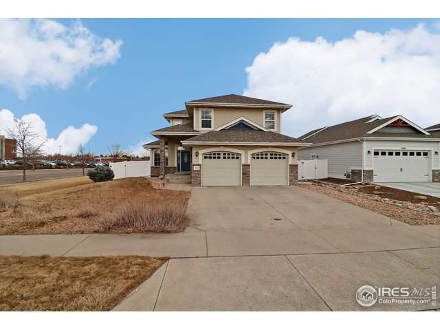 2900 68th Ave, Greeley, CO 80634 (MLS #931826) :: Downtown Real Estate Partners