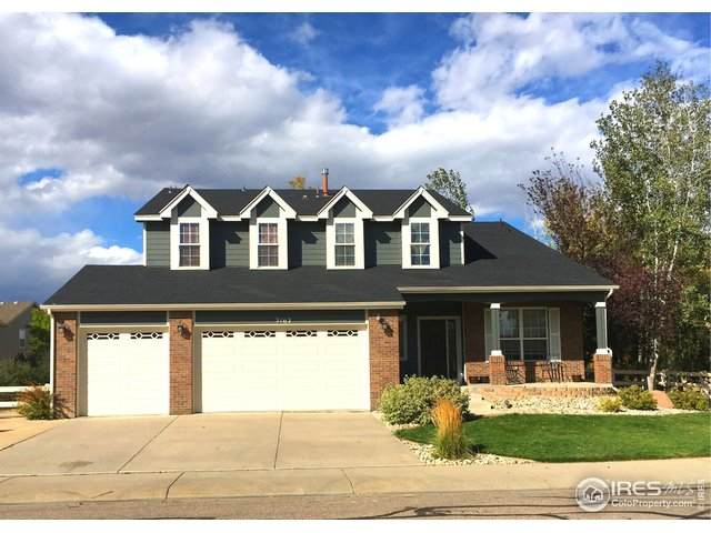 3162 Sedgwick Cir, Loveland, CO 80538 (MLS #931895) :: 8z Real Estate