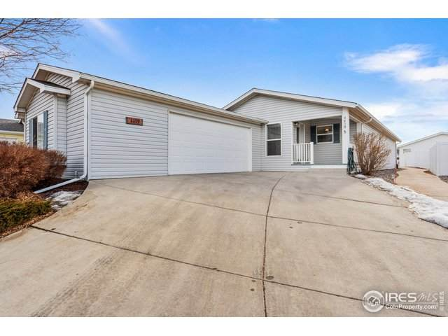 4409 Espirit Dr, Fort Collins, CO 80524 (MLS #931962) :: Wheelhouse Realty