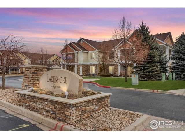 4915 Hahns Peak Dr #204, Loveland, CO 80538 (MLS #931980) :: Keller Williams Realty