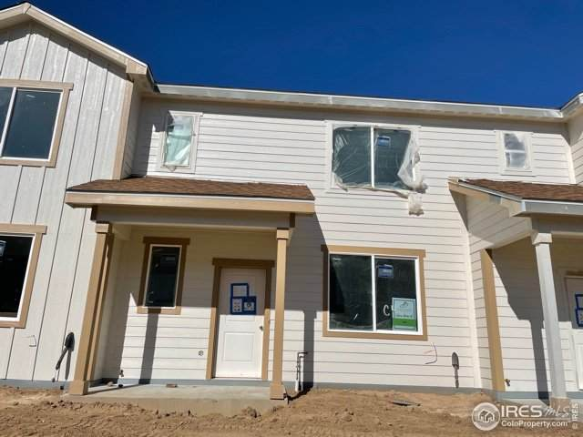 701 Applegate Trl C4, Ault, CO 80610 (#932024) :: The Griffith Home Team