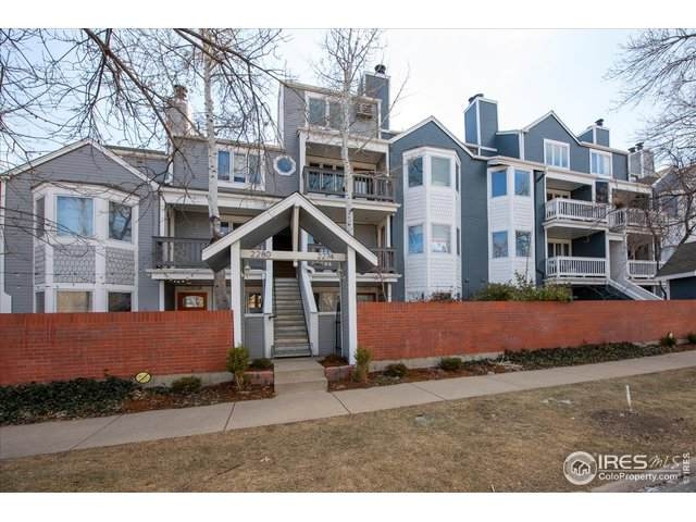 2274 Spruce St A, Boulder, CO 80302 (#932032) :: Re/Max Structure