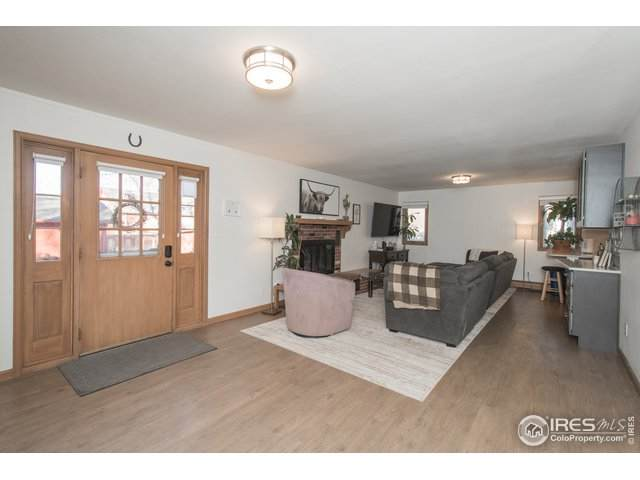 314 E Mulberry St, Fort Collins, CO 80524 (#932136) :: My Home Team