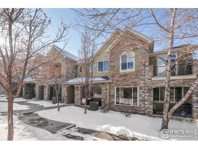 11242 Osage Cir B, Northglenn, CO 80234 (MLS #932238) :: Downtown Real Estate Partners