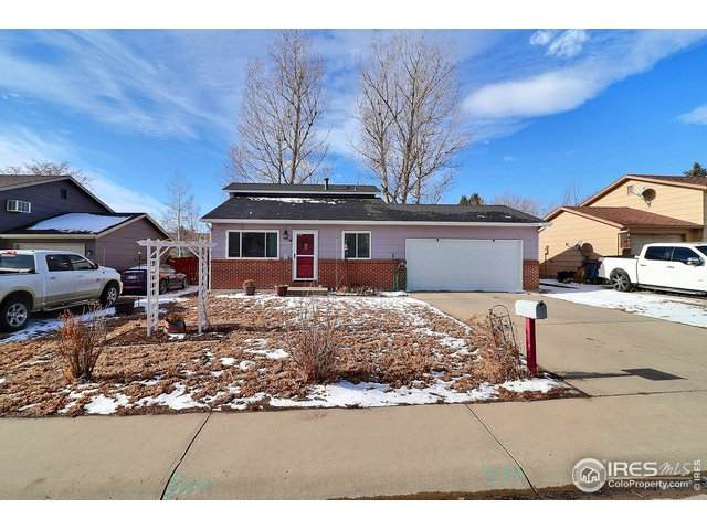 3409 Carson Ave, Evans, CO 80620 (MLS #932307) :: Colorado Home Finder Realty