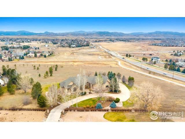 7669 Vantage View Pl, Fort Collins, CO 80525 (MLS #932530) :: J2 Real Estate Group at Remax Alliance