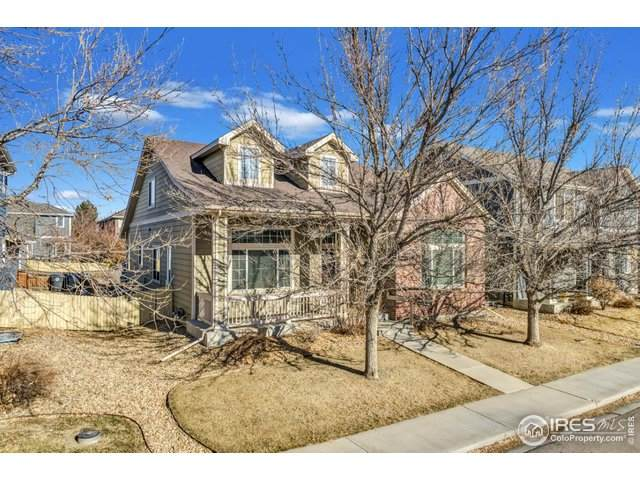 1730 Whitefeather Dr, Longmont, CO 80504 (MLS #932619) :: Downtown Real Estate Partners