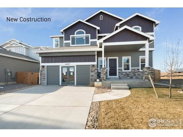 1555 Corby Dr, Windsor, CO 80550 (#932664) :: Hudson Stonegate Team