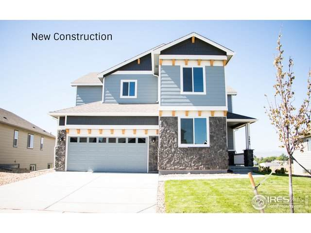 1573 Corby Dr, Windsor, CO 80550 (#932665) :: James Crocker Team
