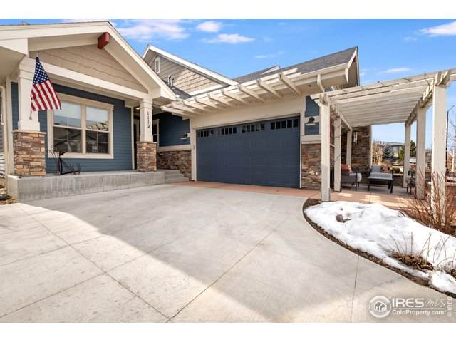 1112 Summit View Dr, Louisville, CO 80027 (MLS #932673) :: Colorado Home Finder Realty