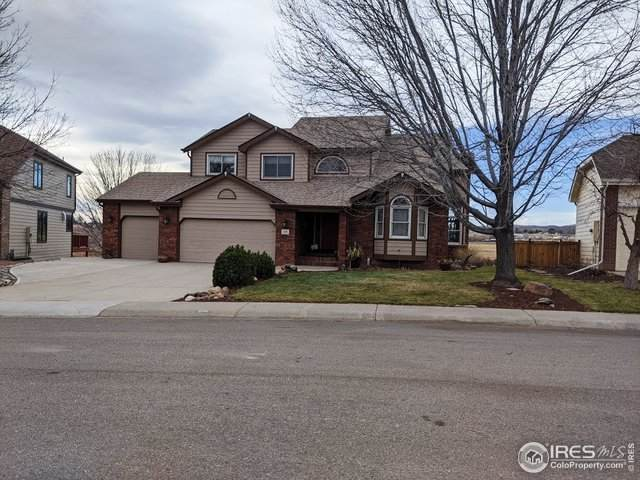 619 Parliament Ct, Fort Collins, CO 80525 (#932683) :: My Home Team