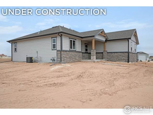 16473 Stoneleigh Rd, Platteville, CO 80651 (MLS #932779) :: Keller Williams Realty