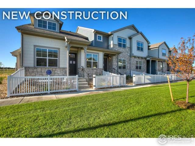5551 Cromwell Ct #5, Windsor, CO 80528 (#932830) :: Re/Max Structure