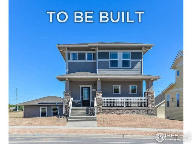 2538 Nancy Gray Ave, Fort Collins, CO 80525 (MLS #932859) :: The Sam Biller Home Team