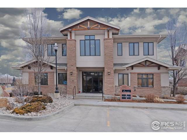 2020 Caribou Dr #101, Fort Collins, CO 80525 (MLS #932867) :: Downtown Real Estate Partners