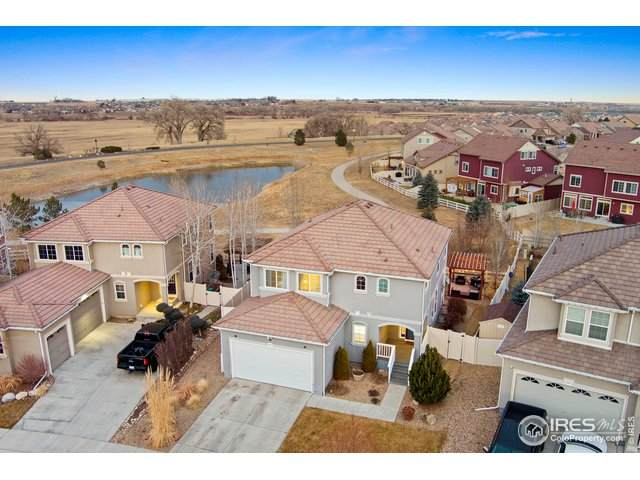 5049 Ridgewood Dr, Johnstown, CO 80534 (#933058) :: Mile High Luxury Real Estate