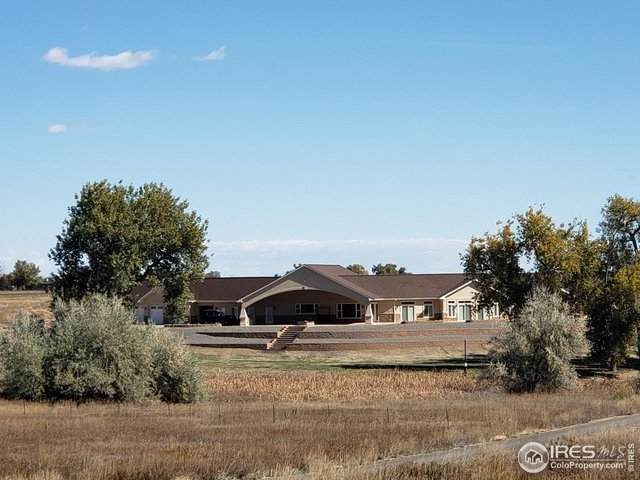 2520 Little Thompson Dr, Berthoud, CO 80513 (MLS #933186) :: J2 Real Estate Group at Remax Alliance