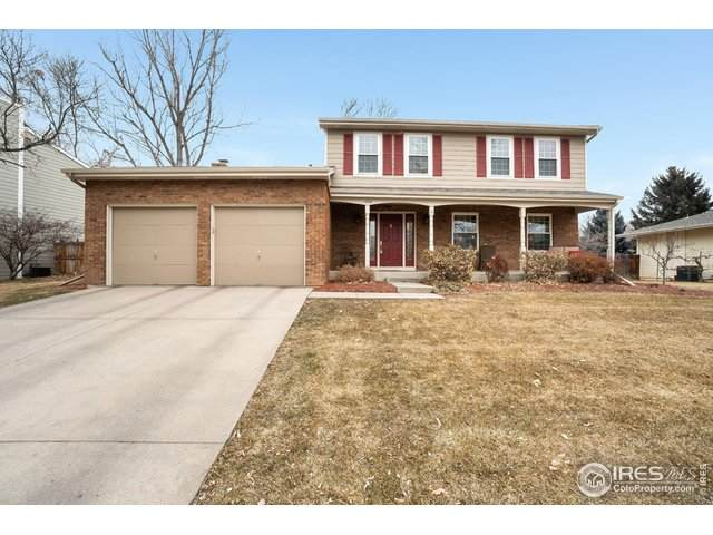 1406 Winfield Dr, Fort Collins, CO 80526 (#933236) :: Hudson Stonegate Team