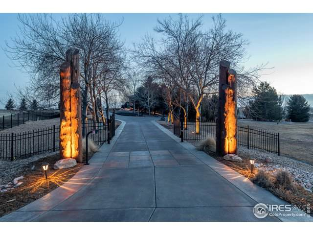 3350 Paddy Ln, Loveland, CO 80537 (MLS #933287) :: Jenn Porter Group