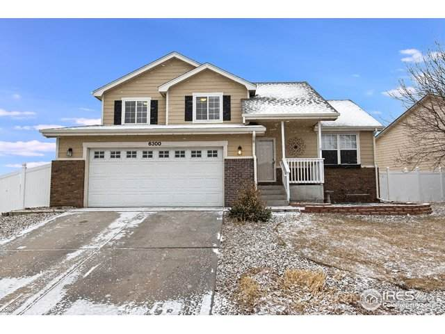 6300 Burgundy St, Evans, CO 80634 (MLS #933368) :: 8z Real Estate