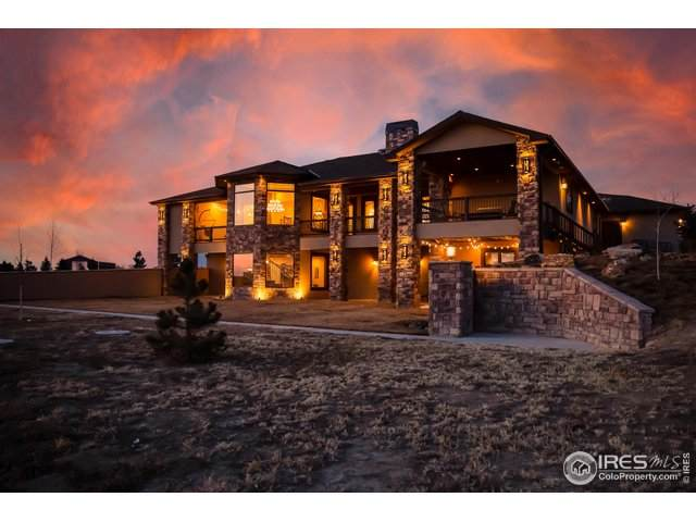 20910 County Road 21.3, Fort Morgan, CO 80701 (MLS #933405) :: The Sam Biller Home Team