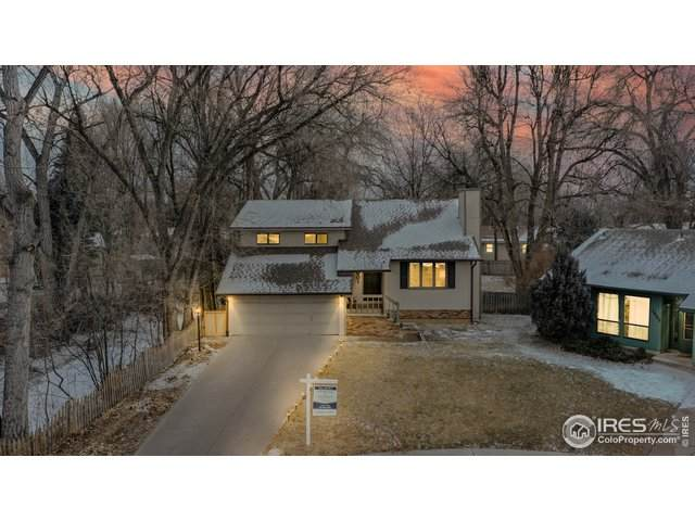 1601 Westview Ave, Fort Collins, CO 80521 (MLS #933501) :: 8z Real Estate