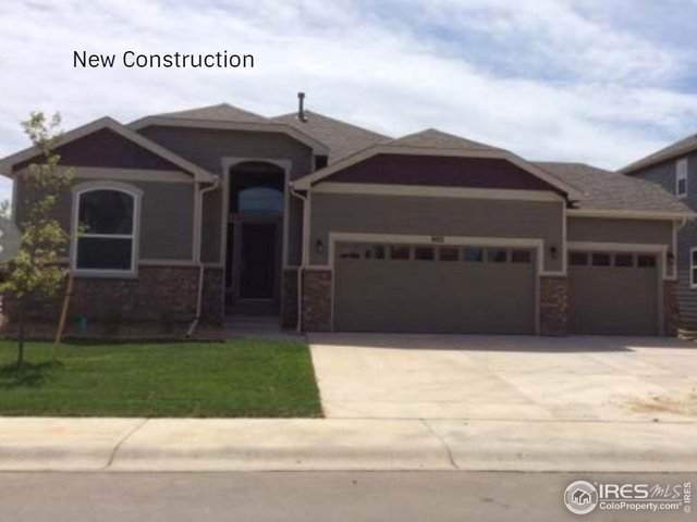 1262 Larimer Ridge Pkwy, Timnath, CO 80547 (#933522) :: The Griffith Home Team