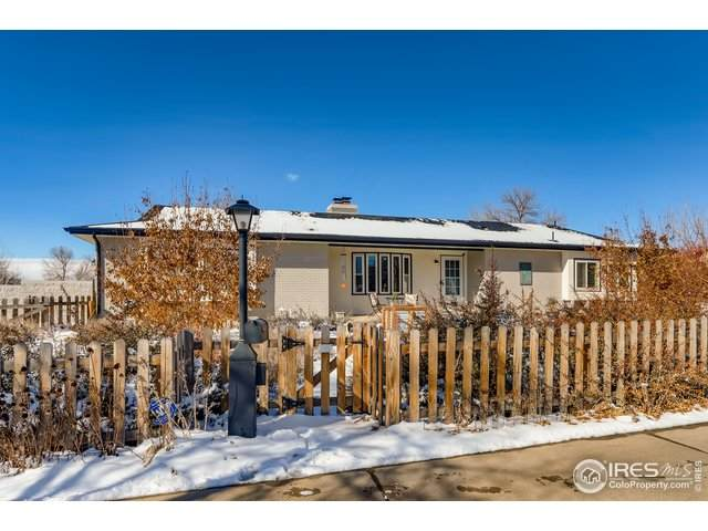401 Pace St, Longmont, CO 80504 (MLS #933655) :: J2 Real Estate Group at Remax Alliance