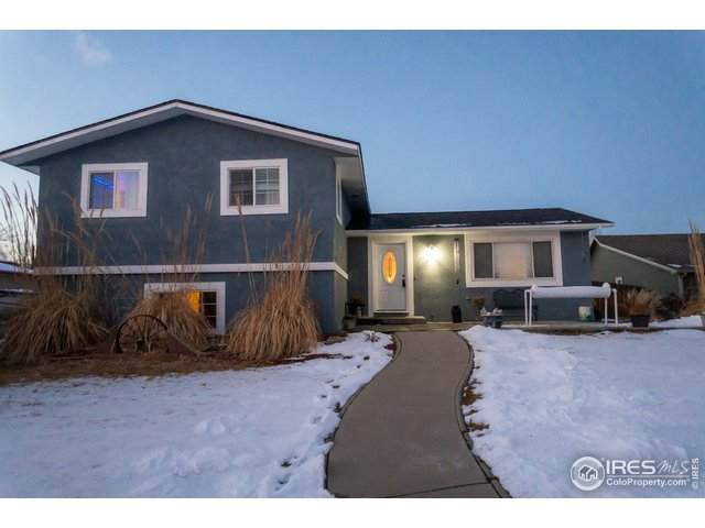 213 W 51st St, Loveland, CO 80538 (#933675) :: Hudson Stonegate Team