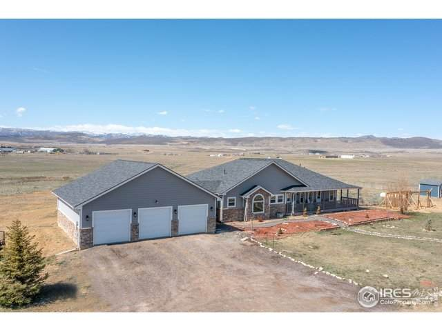 7321 Gillmore Ave, Fort Collins, CO 80524 (MLS #933708) :: Kittle Real Estate