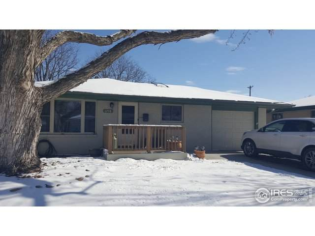 1218 24th Ave, Greeley, CO 80634 (MLS #933715) :: Tracy's Team