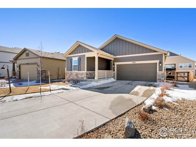 2901 Cub Lake Dr, Loveland, CO 80538 (#933763) :: Re/Max Structure
