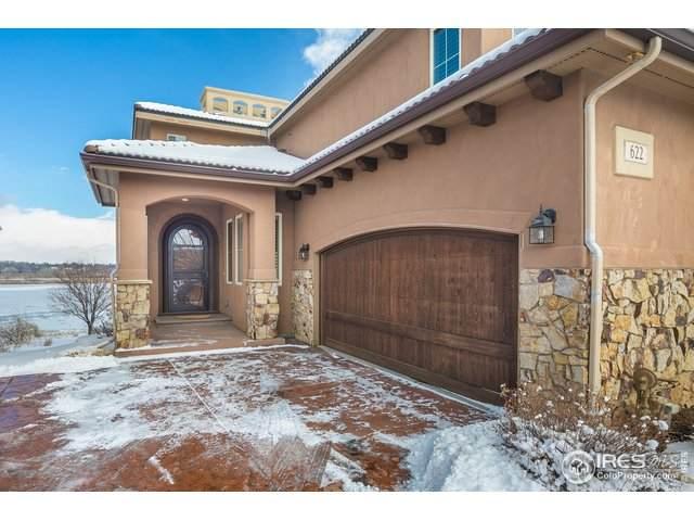 622 Split Rock Dr, Loveland, CO 80537 (MLS #933811) :: J2 Real Estate Group at Remax Alliance