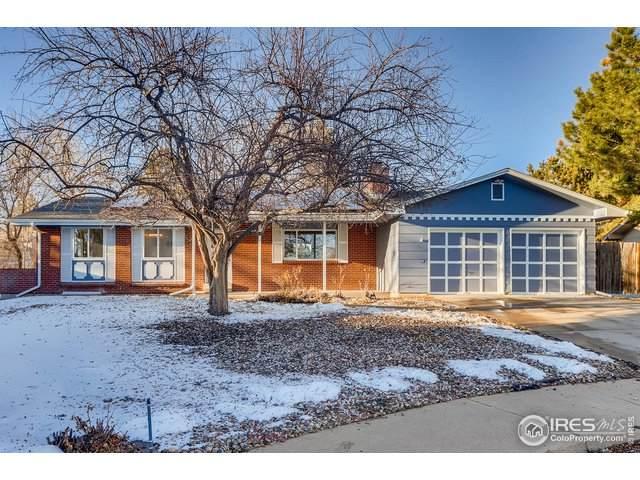 4797 Dorchester Cir, Boulder, CO 80301 (MLS #933842) :: Downtown Real Estate Partners