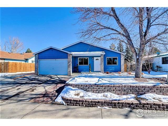 524 Redwood Cir, Berthoud, CO 80513 (MLS #933925) :: RE/MAX Alliance