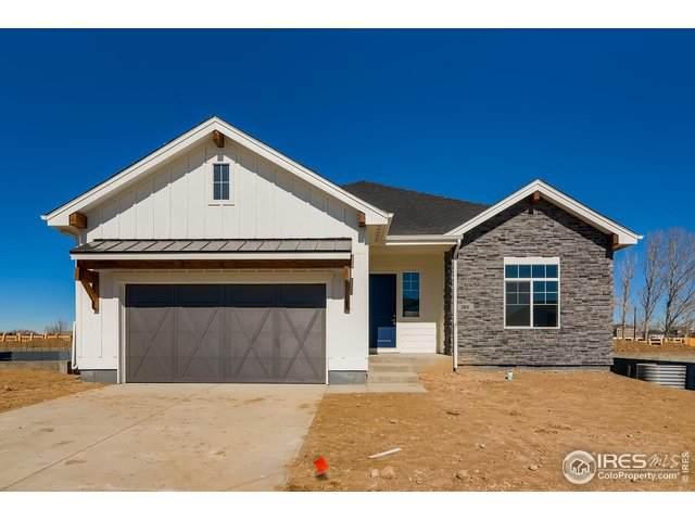 268 Hillspire Dr, Windsor, CO 80550 (MLS #933928) :: J2 Real Estate Group at Remax Alliance
