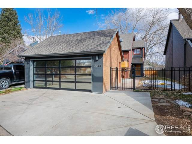 3644 Hazelwood Ct, Boulder, CO 80304 (MLS #933929) :: J2 Real Estate Group at Remax Alliance