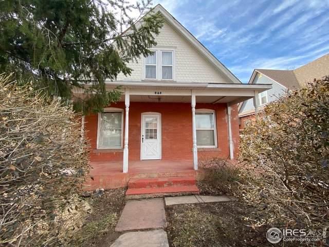 946 Portland Pl, Boulder, CO 80304 (#934061) :: Kimberly Austin Properties