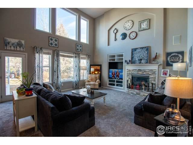 1216 Reserve Dr, Longmont, CO 80504 (MLS #934070) :: Colorado Home Finder Realty