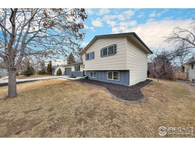 618 Locust Grove Dr, Fort Collins, CO 80521 (MLS #934101) :: J2 Real Estate Group at Remax Alliance